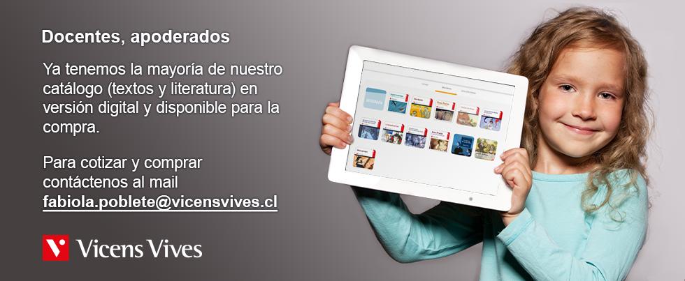 Nueva Librería Vicens Vives